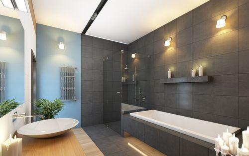 Ihr neues Badezimmer von Elbtal Haustechnik aus Bleckede
